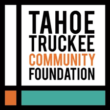 Tahoe Truckee Community Foundation logo