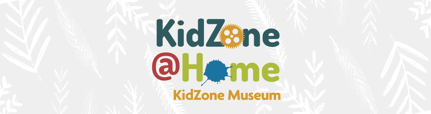 KidZone@Home graphic