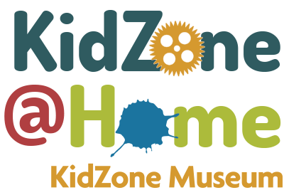 KidZone at Home